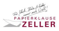 Papierklause_Zeller_Logo